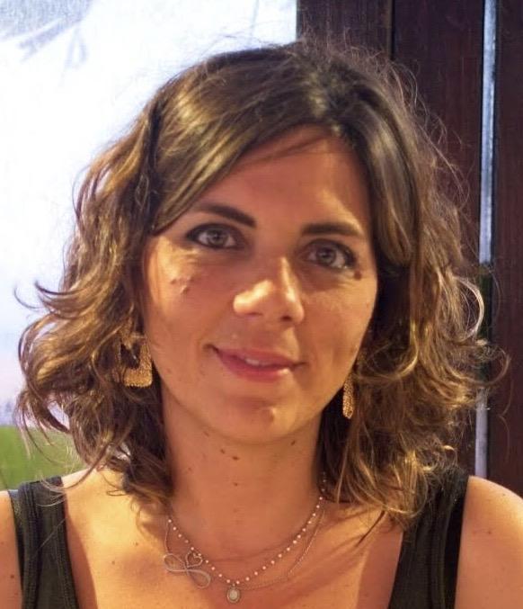 Natalia Aguilera